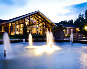 Saunabon Voorst Thermen Bussloo - Quality Wellnessresorts