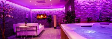 Saunabon  Personal Spa Nuenen - French Style