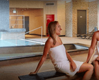 Saunabon Lomm Spa Wellness Lomm